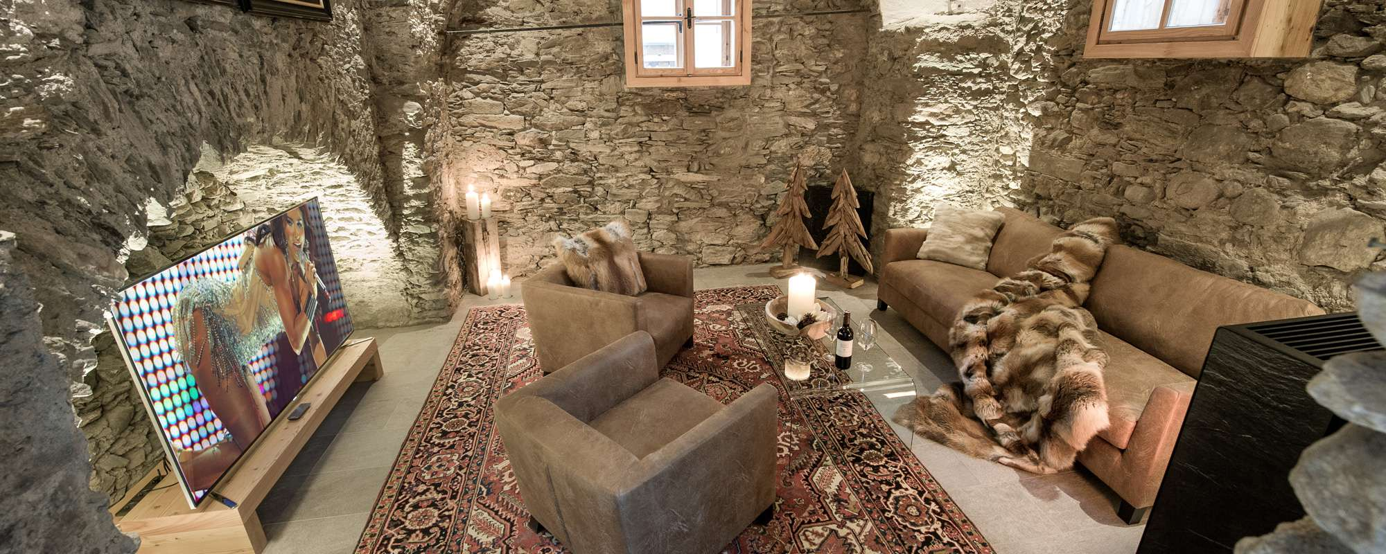 Tower suite - exklusive experience in Bad Hofgastein