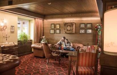 4* Hotel Alpina in Bad Hofgastein - Skiing Holidays and Spa!