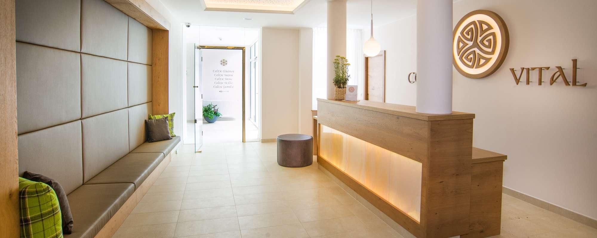 Hotel Norica 4Stern Superior - Direktzugang Alpentherme!